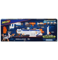 Hasbro - Nerf N-Strike Modulus Regulator