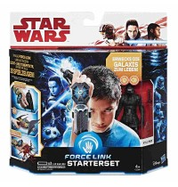 Hasbro - Star Wars™ Episode 8 Forcelink Starterset