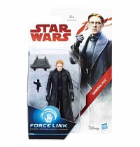 Hasbro - Star Wars™ Episode 8 3.75&quot -  Forcelink Figuren Sortiment 2 von2