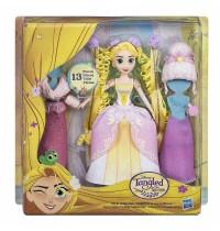 Hasbro - Disney™ Rapunzel - Die Serie Rapunzels Styling Kollektion