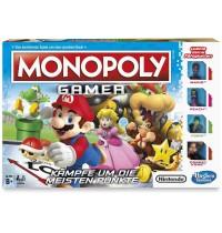 Hasbro - Monopoly Gamer - Mario Edition