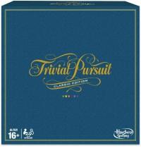 Hasbro - Trivial Pursuit Classic