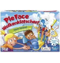 Hasbro - Gaming Pie Face Wolkenklatscher