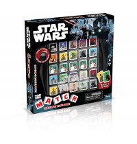 Winning Moves - Top Trumps Match - Star Wars