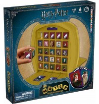 Winning Moves - Top Trumps Match - Harry Potter