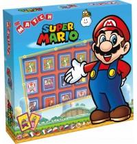 Winning Moves - Top Trumps Match - Super Mario