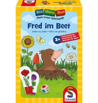 Schmidt Spiele - Ene Mene Muh - Fred im Beet