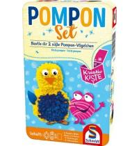 Schmidt Spiele - Pompon-Set