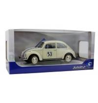 Solido - 1:18 VW Käfer 1303 Racer 53