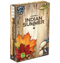 Edition Spielwiese - Indian Summer