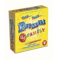Piatnik - Tick Tack Bumm Family
