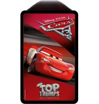 Winning Moves - Top Trumps Cars 3