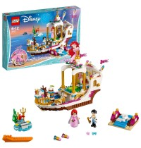 LEGO® Disney™ - 41153 Arielles königliches Hochzeitsboot
