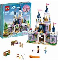 LEGO® Disney™ - 41154 Cinderellas Traumschloss