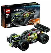LEGO® Technic - 42072 ZACK!