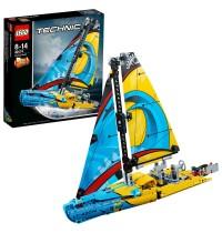 LEGO® Technic - 42074 Rennyacht