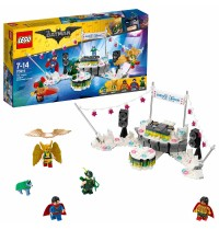 The LEGO® Batman Movie - 70919 The Justice League Anniversary Party