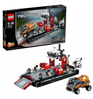 lego technic 42076 luftkissenboot lego 5702016116908. Black Bedroom Furniture Sets. Home Design Ideas