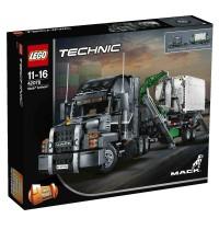 LEGO® Technic - 42078 Mack Anthem