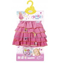 Zapf Creation - BABY born - Sommerkleid Set mit Pins