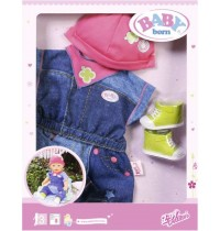 Zapf Creation - BABY born Deluxe Jeans Collection