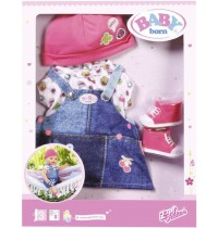 604db9c5 Zapf Creation - BABY born Deluxe Jeans Collection_Baby ...
