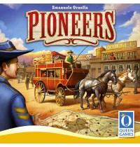 Queen Games - Pioneers
