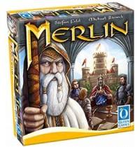 Queen Games - Merlin