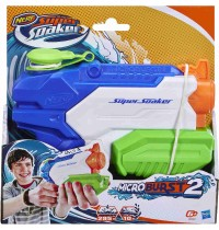 Hasbro - Super Soaker Microburst II