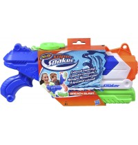 Hasbro - Super Soaker Breach Blast