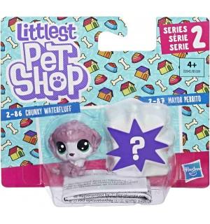 Hasbro Littlest Pet Shop Mini Tierpärchenlittlest Pet