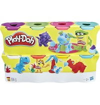 Hasbro - Play-Doh 8er Pack