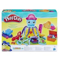 Hasbro - Play-Doh - Kraki die Knet-Krake