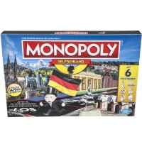 Hasbro - Monopoly Deutschland