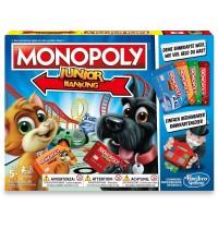 Hasbro - Monopoly Junior Banking
