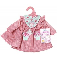 Zapf Creation - My First Baby Annabell Kuschel Outfit