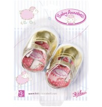 Zapf Creation - Baby Annabell Schuhe