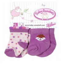 Zapf Creation - Baby Annabell Socken