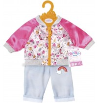 Zapf Creation - BABY born Freizeit Kollektion