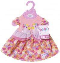 Zapf Creation - BABY born Kleider Kollektion