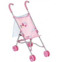 Zapf Creation - BABY born Stroller with Bag