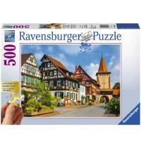 Ravensburger Puzzle - Gengenbach im Kinzigtal, 500 Teile