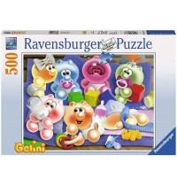 Ravensburger Puzzle - Gelini Baby, 500 Teile