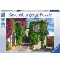 Ravensburger Puzzle - Französische Idylle, 2000 Teile