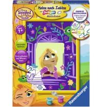 Ravensburger Spiel - Malen nach Zahlen - Rapunzel
