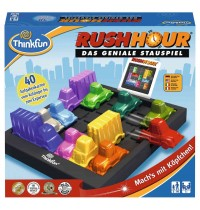 Ravensburger Spiel - ThinkFun - Rush Hour