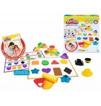 Hasbro - Play-Doh Erste Farben und Formen