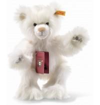 Steiff - Around the world bears - Weltenbummlerin Ida Teddybär, 30 cm