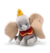 Steiff - Sammlerwelt - Limitierte Tiere - Dumbo, grau, 20cm