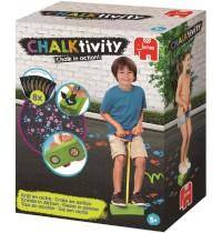 Jumbo Spiele - CHALKtivity - Hüpfstab